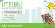 Campanie de FAPTE BUNE