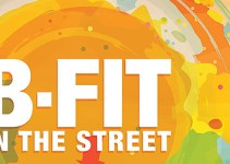 B-FIT in the Street! Festivalul International de Teatru de Strada