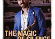 "Veran Zorila: lansare album ""The Magic of Silence"""