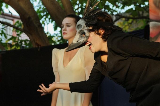 Ducele by Breasla Actorilor @ Teatrul InDArt