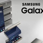 Samsung Galaxy X Foldable Phone's Untold Story