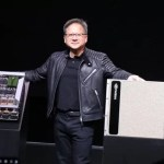 NVidia DGX-2 is the World's most Expensive and Largest AI GPU