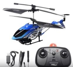 RC helicopter best