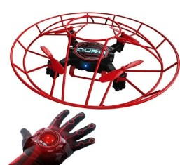 aurora drone toy weapons for kids