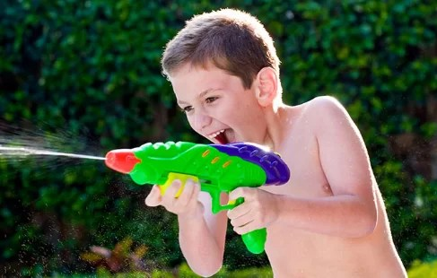 best toy weapons and gadgets