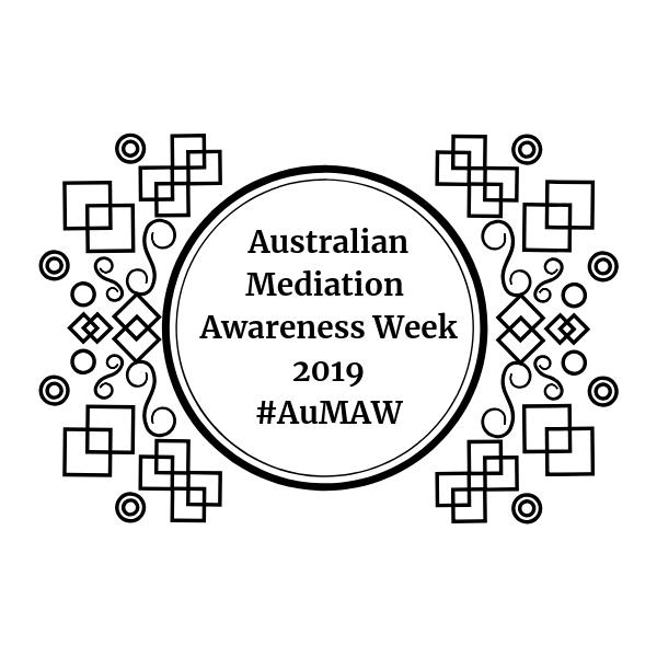 Australian Mediation Awareness Week