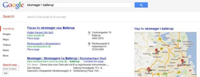 Billig søgemaskineoptimer, der virker