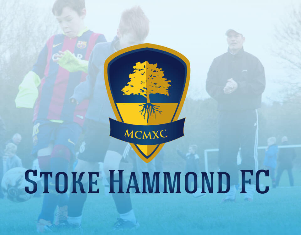 Stoke Hammond FC
