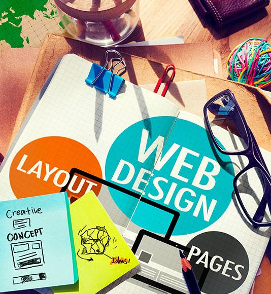 Web Design & Development f MediaWorkx Digital Marketing   Coventry SEO Agency
