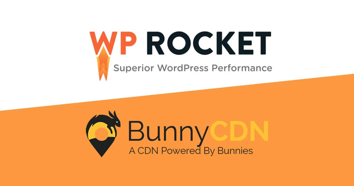 BunnyCDN with WP Rocket Caching Plugin