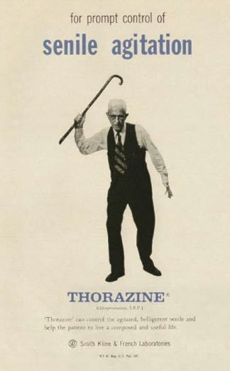 geriatric care for the senile