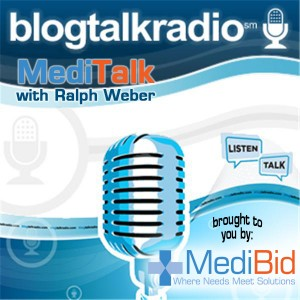 MediTalk Blog Talk Radio