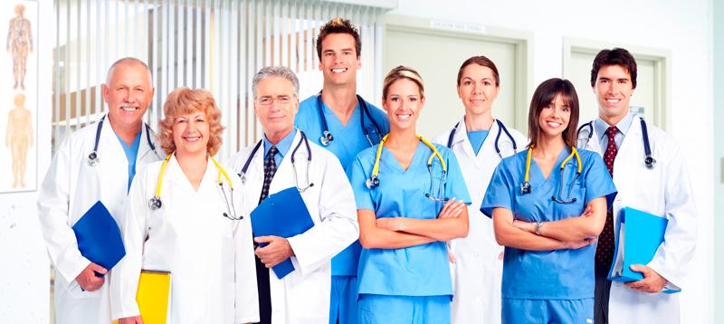 Physicians / Medical Facilities