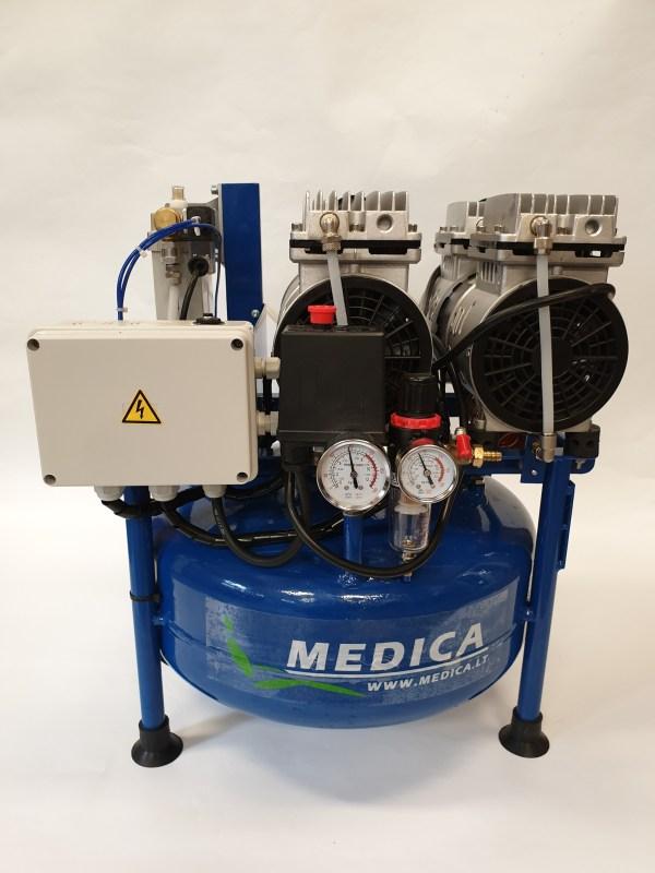 Medica 360D kompresorius