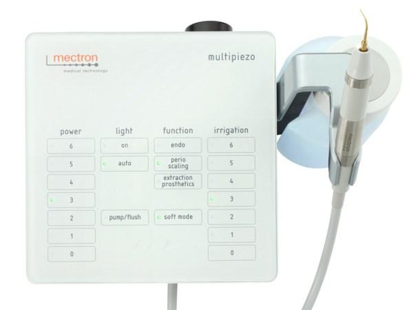 Multipiezo white mectron