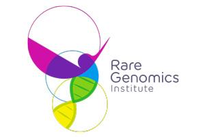 Rare Genomics Institute logo