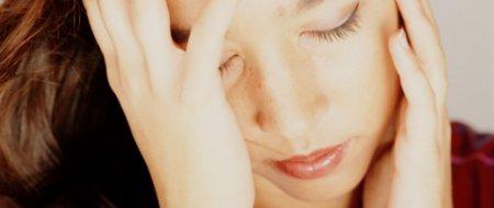 Headaches and facial pains