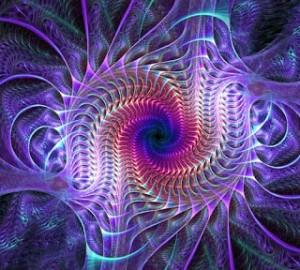 Hallucinations visuelles