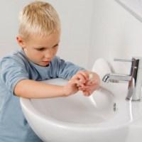 Trouble obsessionnel compulsif chez l'enfant et l'adolescent