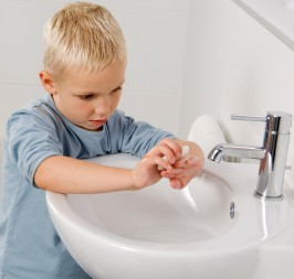Obsessive compulsive disorder in children and adolescents