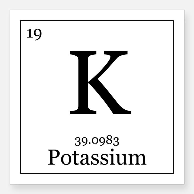 Potassium balance and dyskalaemias