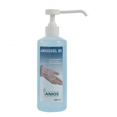 Anios gel 500ml bleu