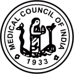 Logo of MCI Medical Council of India