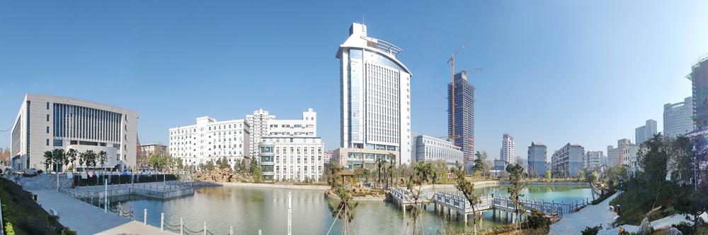 Anhui Medical University - Main Campus