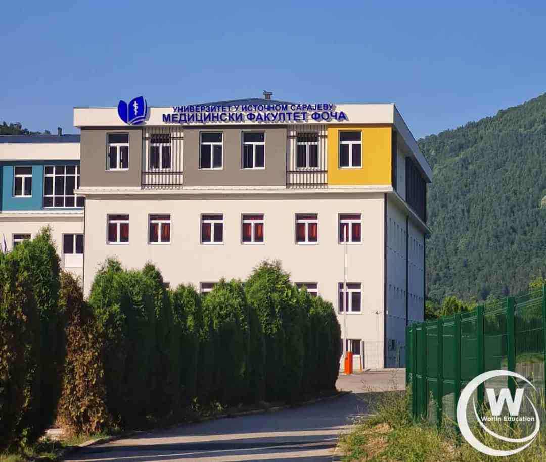 Faculty of Medicine, Foča University of East Sarajevo