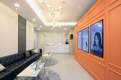 First Plastic Clinic Seoul