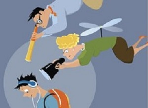 Helicopter Parenting May Negatively Affect Childrens Emotional >> Helicopter Parents Are Doing More Harm Than Good Medical Brief
