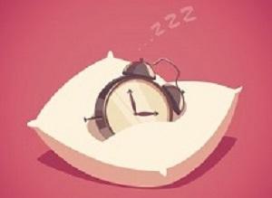 Oversleep