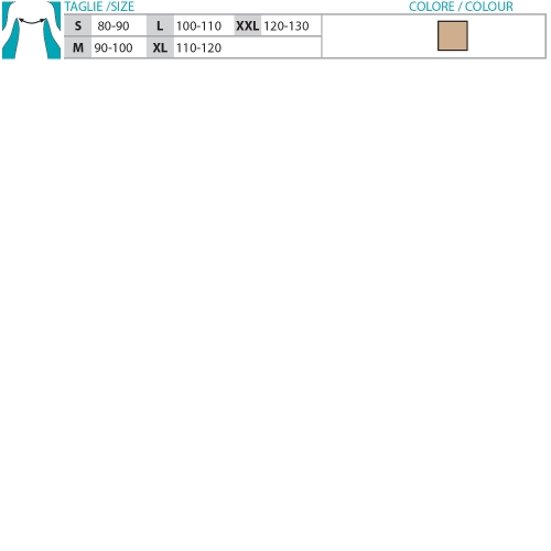 Orteza ORIONE pentru corectarea posturii spatelui (art.9797)