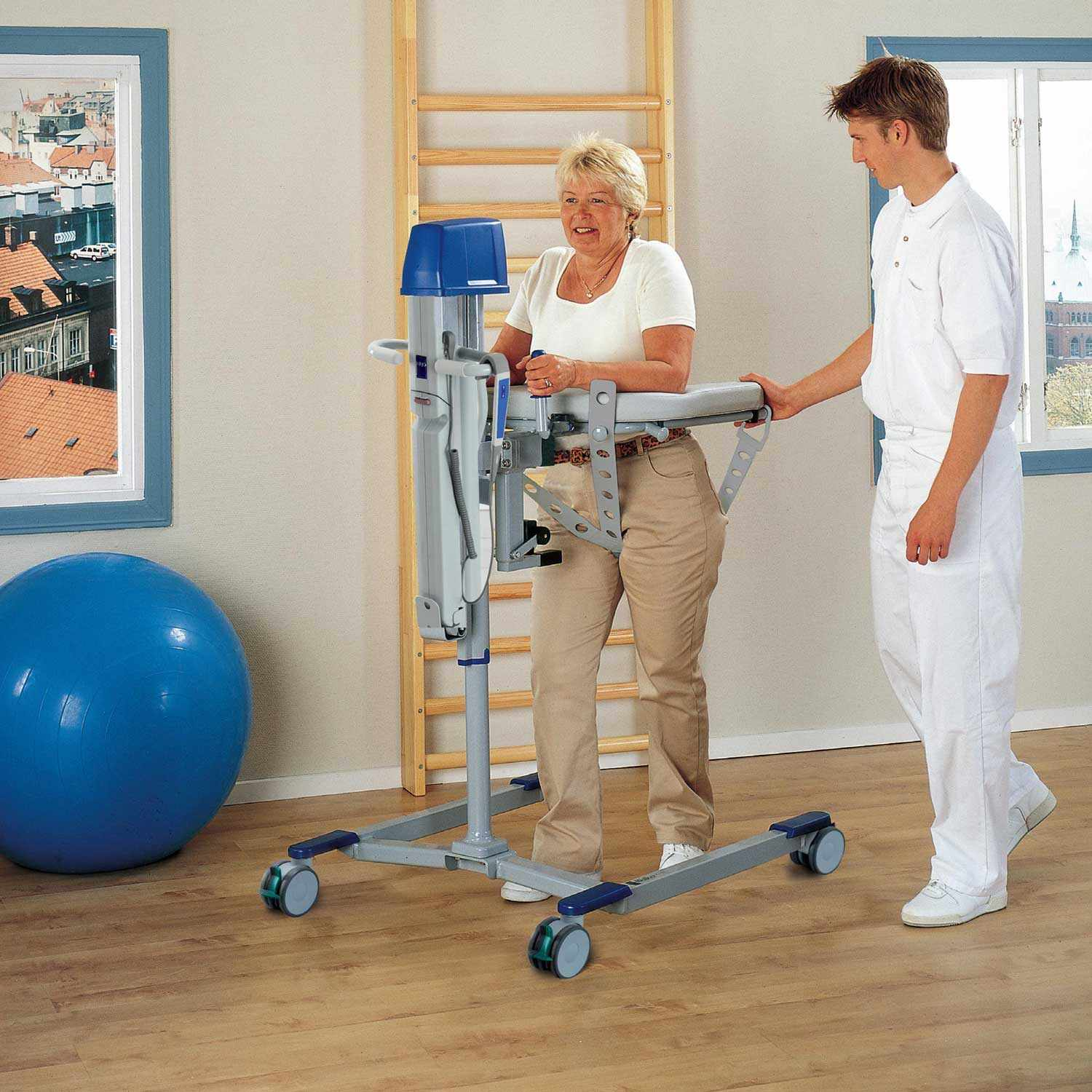 Home Lifts Use Stand Sit