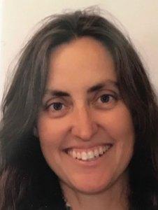 Dr Sally Murray