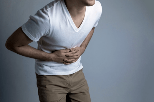 Stomach Ulcers Pain