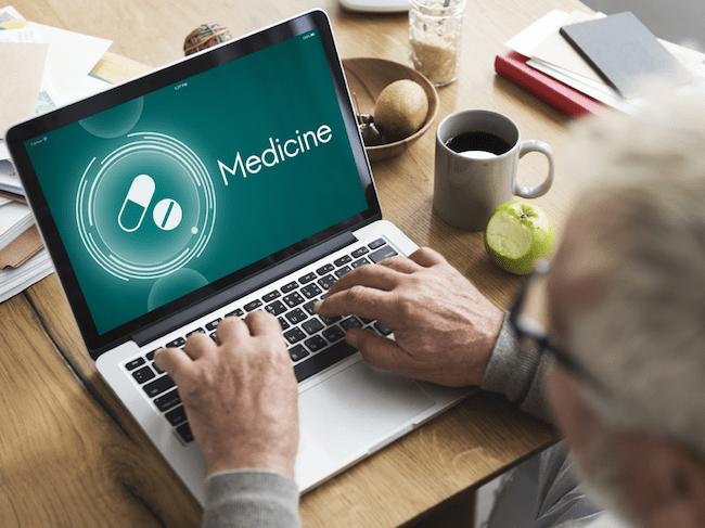 Online Pharmacy Blog