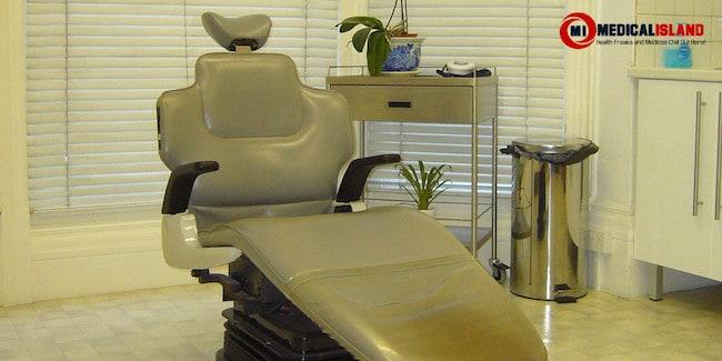Orthodontist Setup