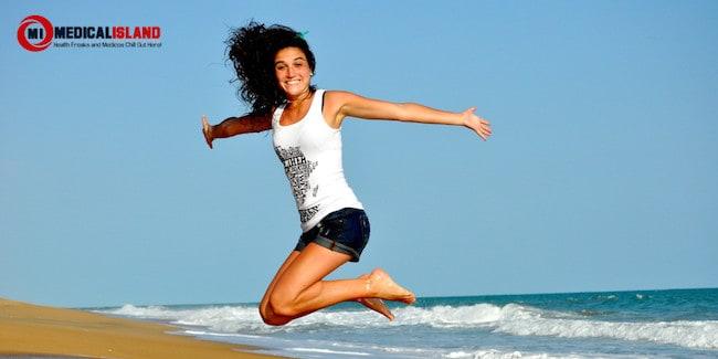 Healthy Lifestyle Hacks Blog