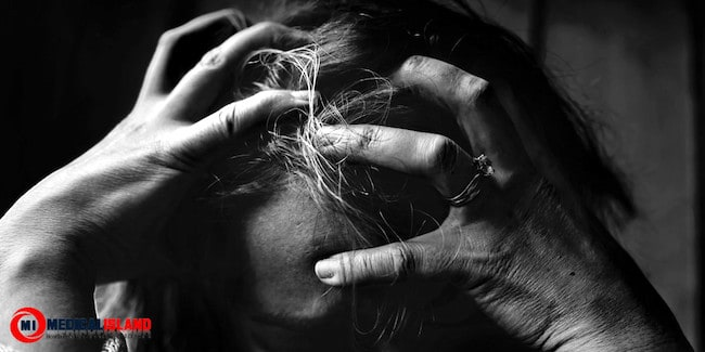Stress Silent Killer Blog