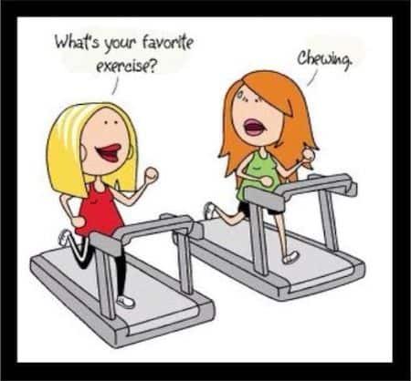 Favourite Weight Loss Cartoon