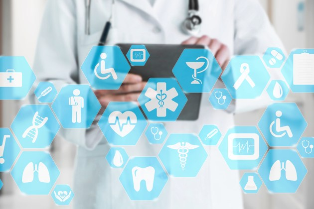 About Our Partners—Atrius Health