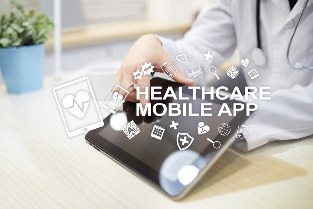 App Based Healthcare
