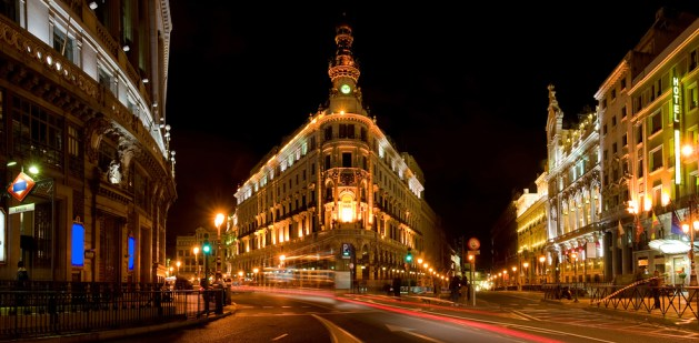 Madrid Plays Host To Virtual Hospital Congress - Patient-Centric Care