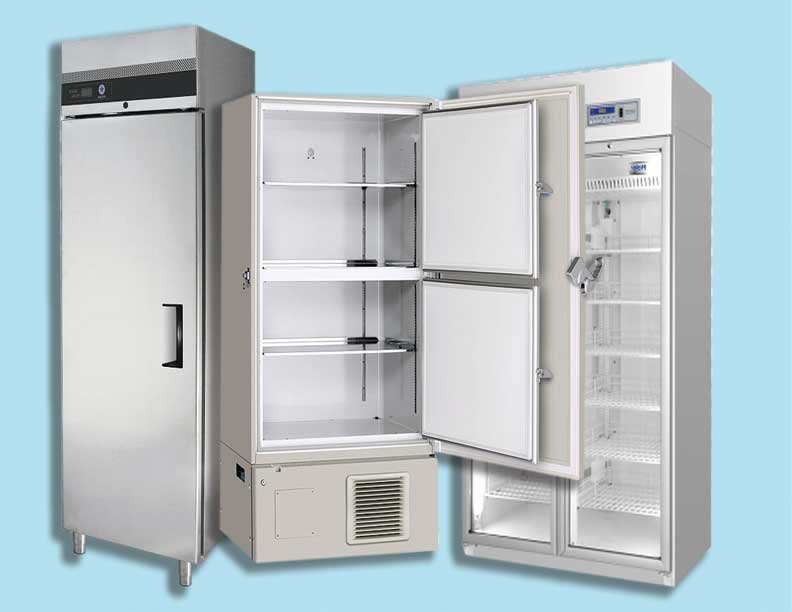 Biomedical Refrigerators and Freezers Market: Hospitals to represent robust  revenue growth | Medical Magazine India, Medical Equipment Magazine India |  India's Premium Magazine on the Diagnostic, Medical Equipment Industry &  Technology |