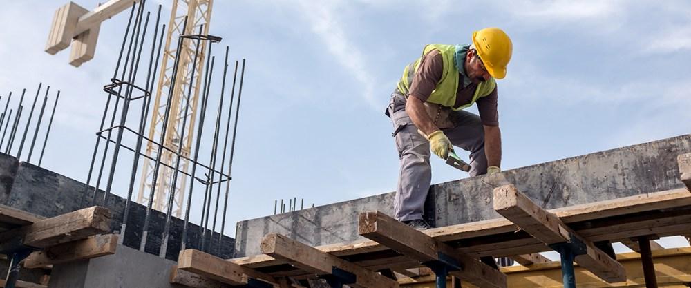 construction worker cbd benefits
