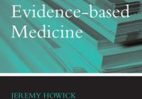 Philosophy Evidence-based Medicine