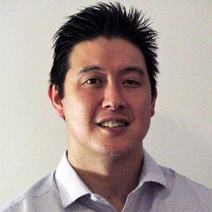 Terry Chong