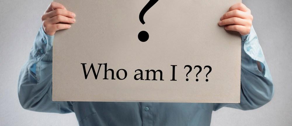Psychological treatments Who am I?