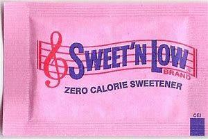 artifical sweetener soft drink